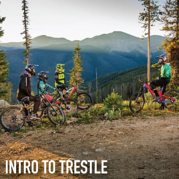 intro to trestle