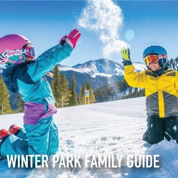 winter park family guide