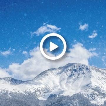 parrys peak